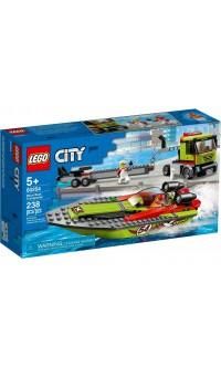 60254 Race Boat Transporter
