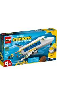 75547 Minion Pilot in Training