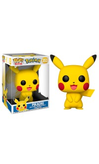 Pokémon - Pikachu 25cm