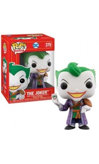 The Joker -  Imperial Palace