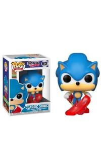 Sonic 30th Anniversary - Running Sonic