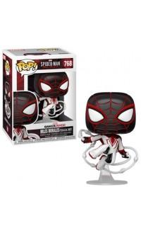 Spiderman - Miles Morales - Miles Morales Track Suit