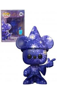 Fantasia 80th - Mickey Artists Series